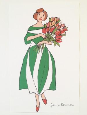Tulpengruß